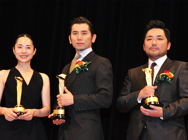 89th Kinema Junpo Awards (2015)