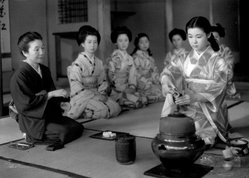 A Geisha © 1953 Kadokawa Pictures