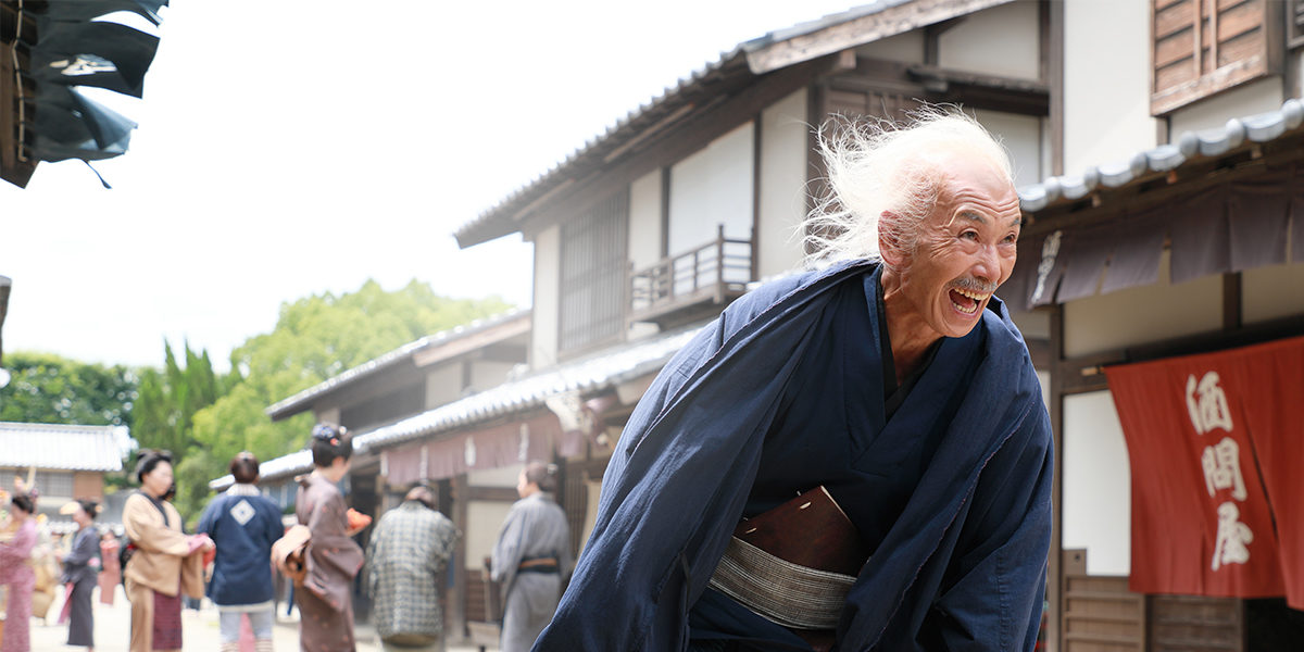 ©2020 HOKUSAI MOVIE