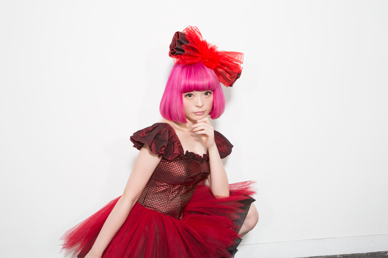 The Wonderful World of Kyary Pamyu Pamyu