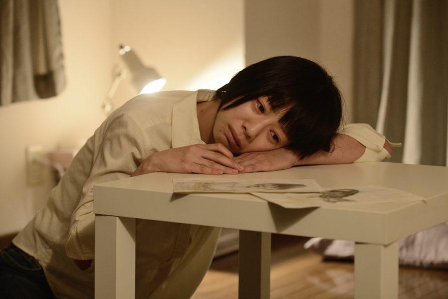 "© Gaku Yakumaru/SHUEISHA © 2018 ""My Friend 'A'"" Film Partners"