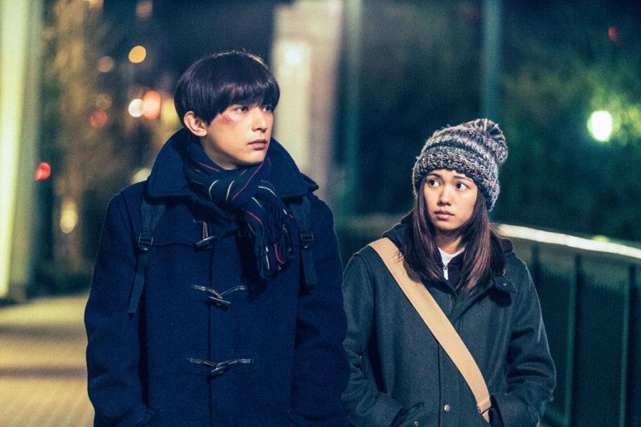 © 2018 River's Edge Film Partners / Kyoko Okazaki / TAKARAJIMASHA