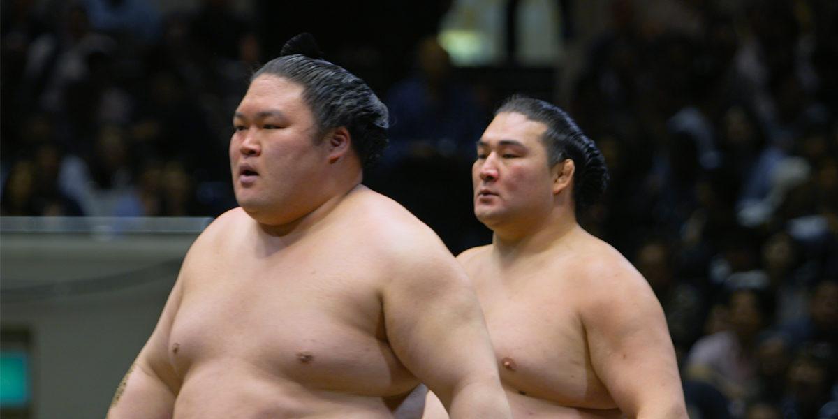 """© 2020 """"SUMODO: THE SUCCESSORS OF SAMURAI"""" FILM PARTNERS"""