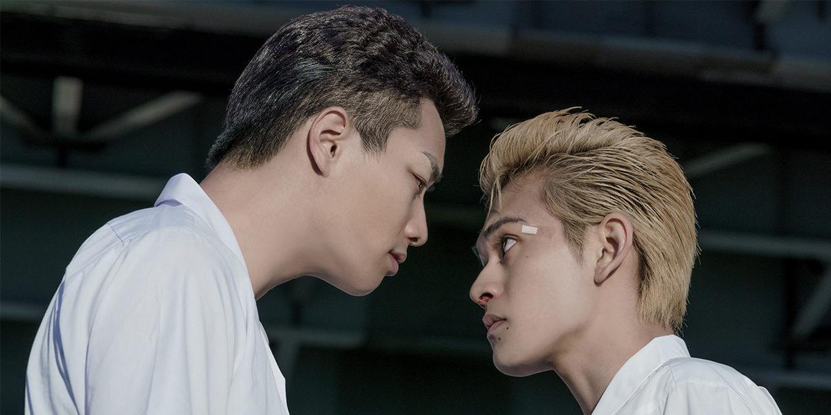©️ Ken Wakui/Kodansha ©️ 2020 Tokyo Revengers Film Partners