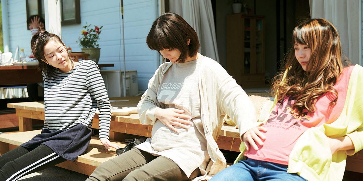 """©2020 """"Asa ga Kuru"""" FILM PARTNERS/KINOSHITA GROUP, KUMIE"""